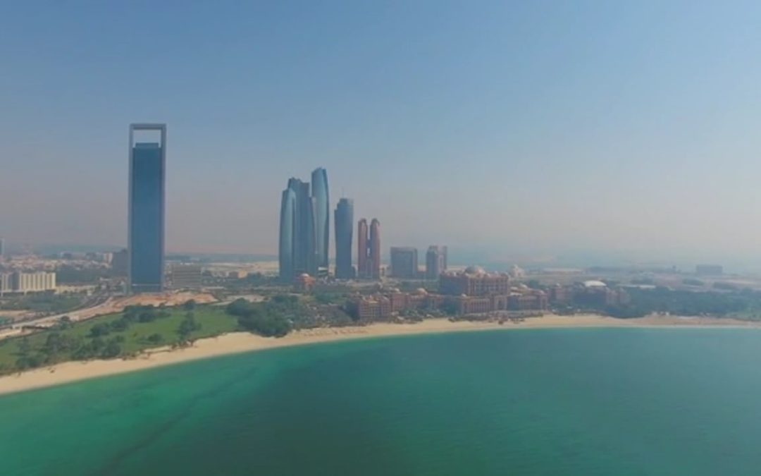 Customer story: Abu Dhabi Global Market (ADGM)