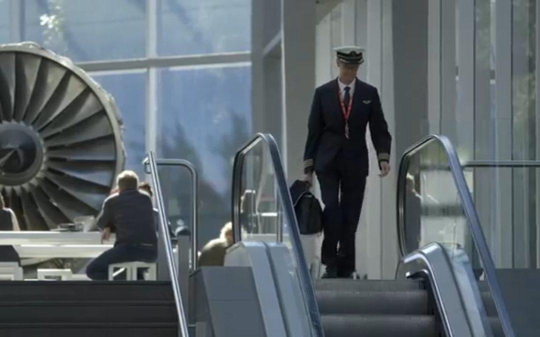 Customer story: Qantas Airways