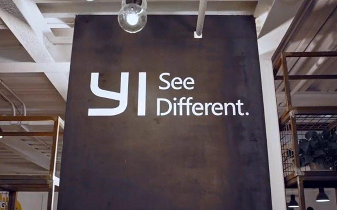 Customer story: Xiaoyi Technology