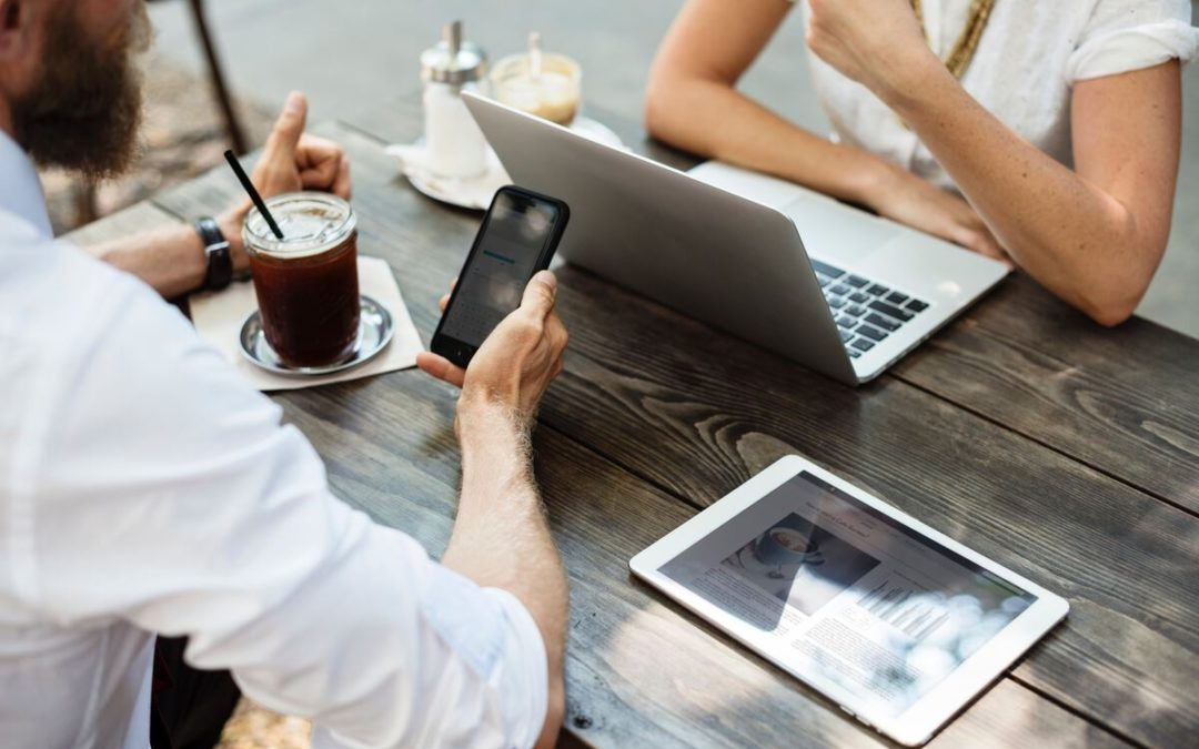 Encouraging and enabling collaboration in modern workplace