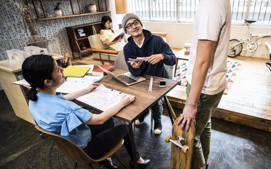 Gen Z Brings a Whole New Dynamic to the Workforce