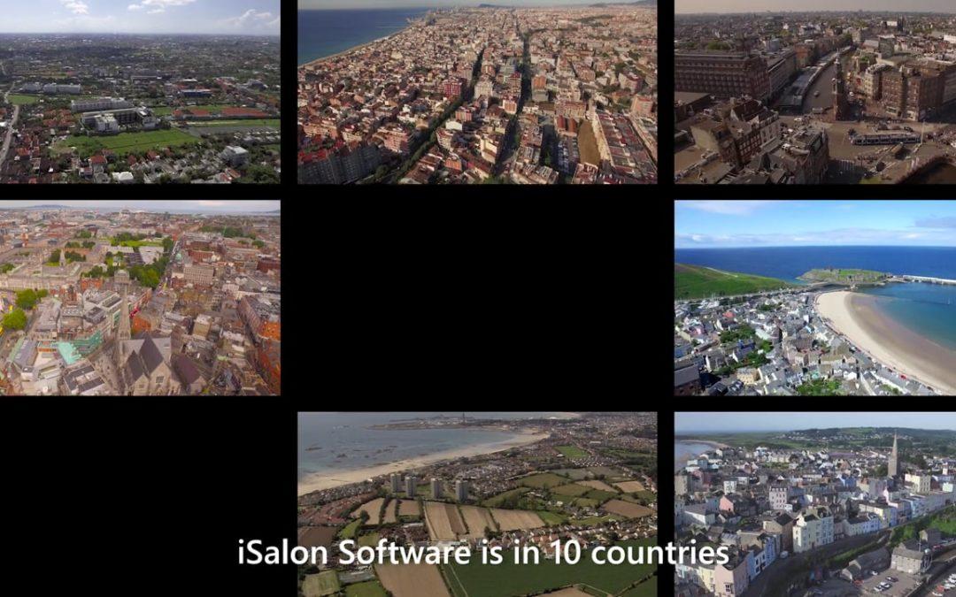 Customer story: iSalon